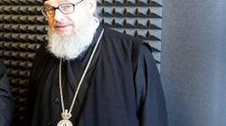 """Abp Jeremiasz: """"Zmiana sposobu finansowania może pogorszyć sytuację Kościoła prawosławnego"""" - miniaturka"""