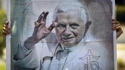 Benedykt XVI przybył do Meksyku - miniaturka
