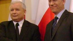 Adamski: Kaczyński ograł Ziobrę. Na jak długo? - miniaturka