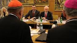 Biskupi rozmawiali z Bonim - miniaturka