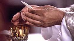 Błogosławieństwa Bożego dla naszych kapłanów - miniaturka