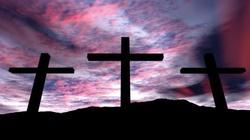 Jak krzyż stał się znakiem chrześcijaństwa? - miniaturka