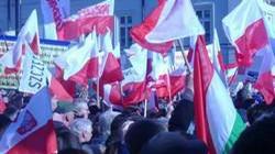 """Sariusz-Skąpska: """"W Katyniu nikt nikomu nie śpiewał """"sto lat"""". - miniaturka"""