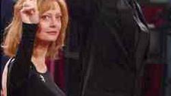Lewacka aktorka uważa, że podsłuchują ją służby specjalne USA - miniaturka